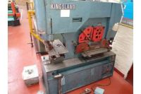 Ironworker Machine KINGSLAND 115 XS