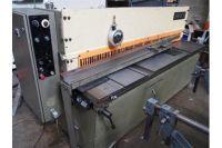 Hydraulic Guillotine Shear Safan VS 205-4