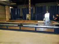 3D waterjet EVOLUTION X5 620 2006-Foto 2