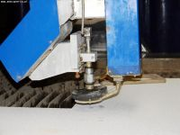 3D waterjet EVOLUTION X5 620 2006-Foto 5