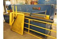 Hydraulic Guillotine Shear EDWARDS GS 3006