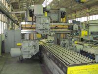 Portal Milling Machine Poręba FBC 90