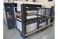 Máquina de corte por láser 2D LVD HELIUS 2513