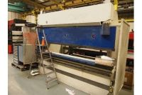 CNC Hydraulic Press Brake TRUMPF BAH 80-30