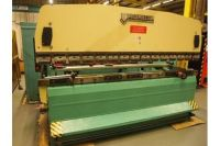 Hydraulic Press Brake PROMECAM RG75-30