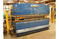 Hydraulic Press Brake PROMECAM RG 65-30
