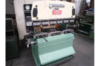 Hydraulic Press Brake PROMECAM RG 25