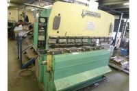 Hydraulic Press Brake PROMECAM RG 50