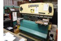 CNC Hydraulic Press Brake PROMECAM RG 35-20
