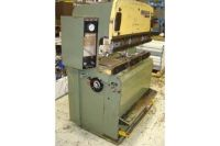 Hydraulic Press Brake PROMECAM RG 25-12