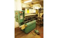 CNC Hydraulic Press Brake PROMECAM PPH 25-12