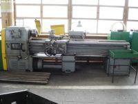 Universal-Drehmaschine PONAR KĘPNO TUD 50