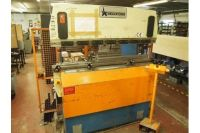 Hydraulic Press Brake MEGOFORM 3515