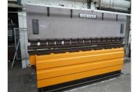 Hydraulic Press Brake MEBUSA 65 TON