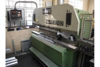 CNC Hydraulic Press Brake GUIFIL PE 60-20