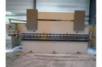 CNC hydraulický ohraňovací lis DURMA HAP 40160