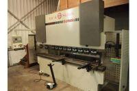 CNC hydraulický ohraňovací lis DURMA HAP 30120
