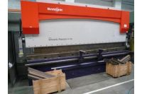 CNC Hydraulic Press Brake BYSTRONIC PR 100