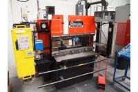 CNC Hydraulic Press Brake AMADA IT 2 25-12