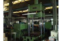 Prensa hidráulica tipo H CAMP PH 4C-150