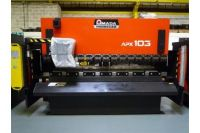 Hydraulic Press Brake AMADA APX 103