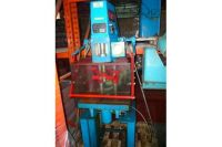 C Frame Hydraulic Press HARE 5 BS