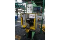 C Frame Hydraulic Press HARE 12 HP