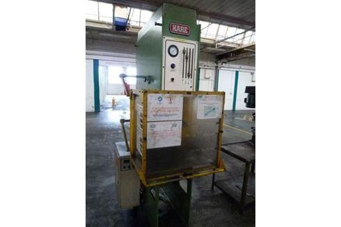 C Frame Hydraulic Press HARE 10 GP 2000