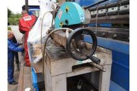 Circular Cold Saw IMET RECORD 300
