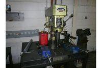 Bench Drilling Machine STARTRITE MERCURY