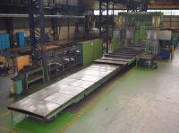 CNC Portalfräsmaschine ZAYER FMU 14000