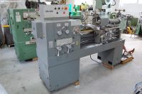 Universal-Drehmaschine PONAR WAFUM TUM 25 B