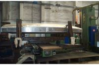 Horizontal Boring Machine PAMA AL 127