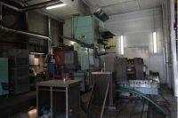 CNC Milling Machine FPT SIRIO M 60