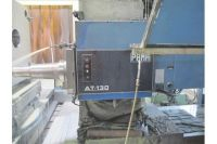 Horizontal Boring Machine PAMA AT 103/2
