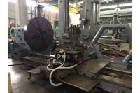 Facing Lathe SAFOP LEONARD 1500 S
