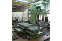 CNC Milling Machine MONTI MAF 50 TG CNC