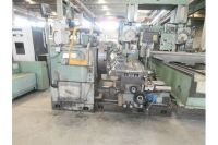 Facing Lathe COLOMBO TPF 1200