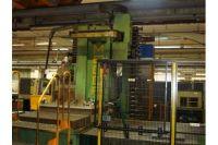 CNC Milling Machine MECOF CS 105 G CNC