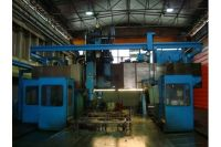CNC Portal Milling Machine FOREST LINE S 246 TF-MH CNC