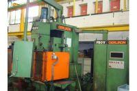 CNC Milling Machine OERLIKON FBO V CNC