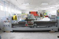 Universal-Drehmaschine Unelte Arad SNA 710/3000P
