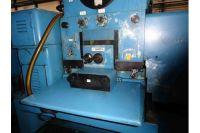 Rettificatrice cilindrica WMW SAXW 1000 x 4000