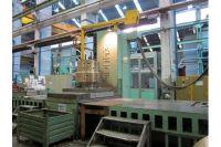 CNC Milling Machine MECOF CS NC 6000 CNC