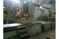 CNC Milling Machine MECOF CS NC 7000 CNC