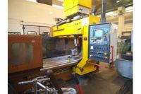 Fresadora CNC portal NORMA MULTINORMA 5000 10.20