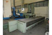 CNC Milling Machine MECOF CS 83 G
