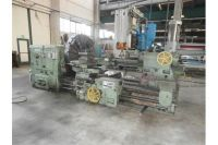 Heavy Duty Lathe WMW DPS 1400/1600