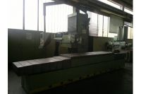 CNC Milling Machine FIL FBT 250 CNC