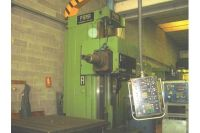 Horizontal Boring Machine PAMA AC 105 F